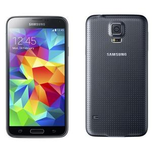 Galaxy S5 16 Gb   - Negro - Libre