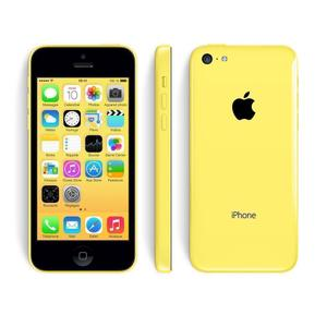 iPhone 5C 8 GB   - Yellow - Unlocked