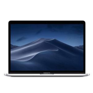 "MacBook Pro Touch Bar 15"" Retina (Mi-2018) - Core i7 2,6 GHz - 512 Go SSD - 16 Go QWERTY - Anglais (UK)"