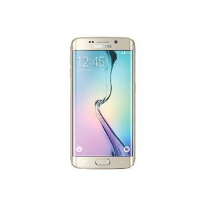 Galaxy S6 Edge 64 Gb - Dorado - Libre