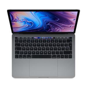 "MacBook Pro Touch Bar 13"" Retina (Mediados del 2019) - Core i5 2,4 GHz  - SSD 512 GB - 8GB - teclado español"