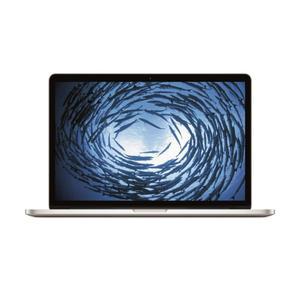 """MacBook Pro 15"""" Retina (Mediados del 2015) - Core i7 2,2 GHz - SSD 512 GB - 16GB - teclado español"""