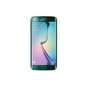 Galaxy S6 Edge 32 Gb - Grün - Ohne Vertrag