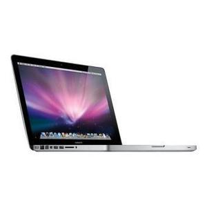 """MacBook Pro 13"""" (2009) - Core 2 Duo 2,53 GHz - HDD 250 GB - 8GB - teclado francés"""