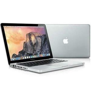 "MacBook Pro 13"" (2012) - Core i5 2,5 GHz - HDD 1 TB - 4GB - AZERTY - Französisch"