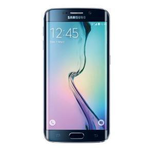 Galaxy S6 Edge 32GB - Musta - Lukitsematon