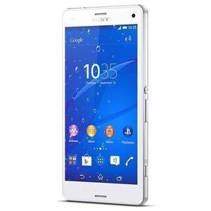 Sony Xperia Z3 Compact 16 Gb - Weiß - Ohne Vertrag