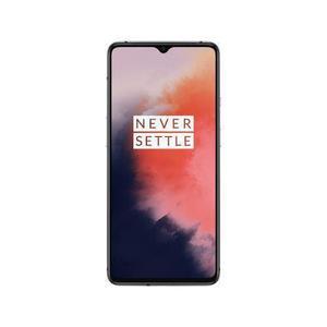 OnePlus 7T 128 Gb Dual Sim - Silber - Ohne Vertrag