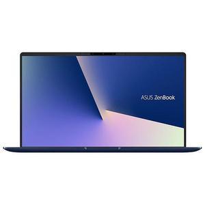 "Asus ZenBook UX333FA-A4041T 13"" Core i7 1,6 GHz - SSD 256 Go + HDD 256 Go - 8 Go AZERTY - Français"