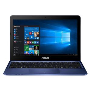"Asus Vivobook E200HA-FD0102TS 11"" Atom 1,44 GHz - SSD 32 GB - 4GB QWERTY - Englisch (US)"