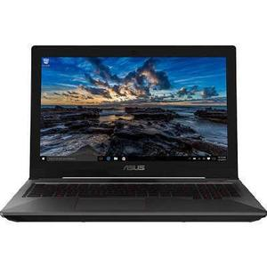"""Asus FX503V 15"""" Core i5 2,5 GHz  - HDD 1 To - 8 Go - NVIDIA GeForce GTX 1050 AZERTY - Belge"""
