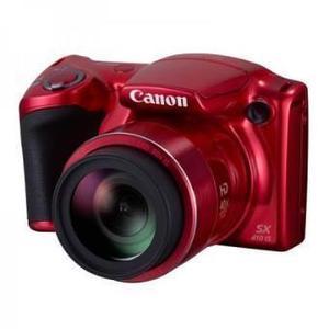Bridge - Canon Powershot SX410 IS - Rouge