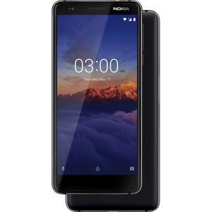Nokia 3.1 16GB   - Zwart - Simlockvrij