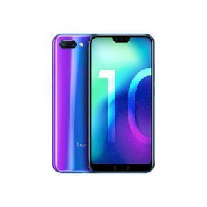 Huawei Honor 10 128 Gb Dual Sim - Blau (Peacock Blue) - Ohne Vertrag