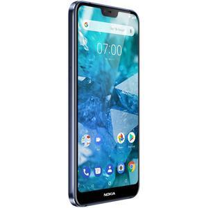 Nokia 7.1 32 Go Dual Sim - Bleu Marine - Débloqué