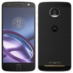 Motorola Moto Z 32 Go Dual Sim - Noir - Débloqué