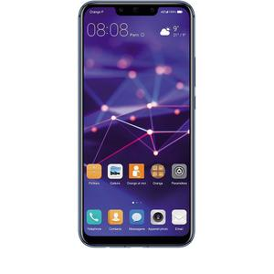 Huawei Mate 20 Lite 64 GB   - Silver Blue - Unlocked