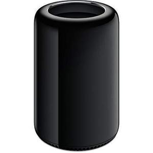 Mac Pro (Octubre 2013) Xeon E5 3,5 GHz - SSD 250 GB - 32GB