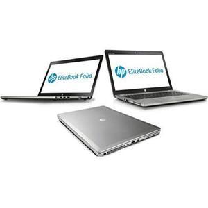 """HP EliteBook Folio 9470M 14"""" (Avril 2014)"""