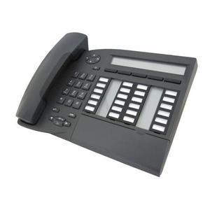 Téléphone Alcatel Advanced Reflexes 4035 - Noir - Débloqué