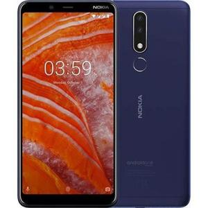 Nokia 1 Plus 8GB   - Blu