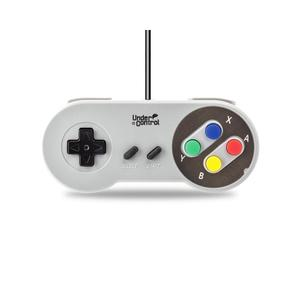 Under Control Super Nintendo