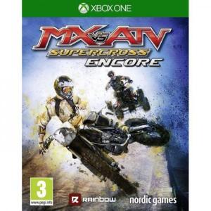 MX vs ATV Supercross Encore Edition - Xbox One