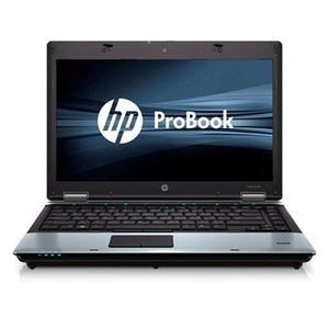 "HP ProBook 6450B 14"" Celeron 1,86 GHz - HDD 320 GB - 4GB AZERTY - Frans"