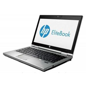 "Hp EliteBook 2570P 12"" Core i5 2,8 GHz - HDD 320 GB - 4GB Tastiera Francese"