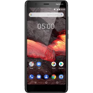 Nokia 5.1 16GB   - Zwart - Simlockvrij