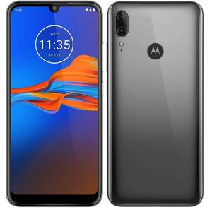 Motorola Moto E6 Plus 32 GB - Grey - Unlocked