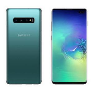 Galaxy S10+ 128 Go   - Vert Prisme - Débloqué