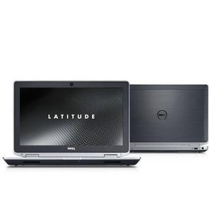 """Dell Latitude E6330 13"""" Core i5 2,6 GHz  - HDD 320 GB - 4GB AZERTY - Französisch"""
