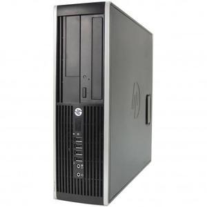 HP Elite 8300 DT Core i5 3,4 GHz - HDD 500 GB RAM 16 GB