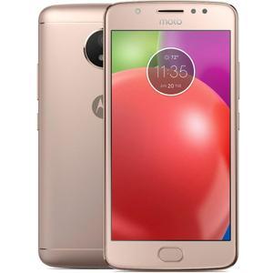 Motorola Moto E4 16 Gb - Rosa - Libre