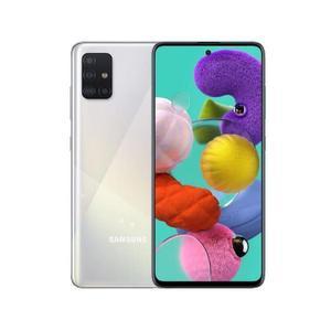 Galaxy A71 128 Go Dual Sim - Argent - Débloqué