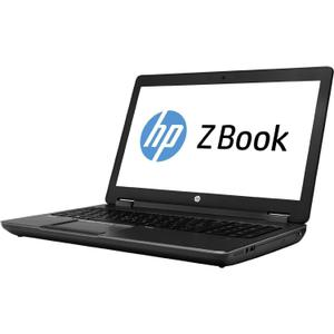 "HP ZBOOK 15 G1 15"" Core i7 2,4 GHz - SSD 480 GB - 16GB - teclado francés"
