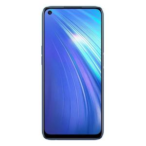 Realme 6 64 Gb Dual Sim - Blau - Ohne Vertrag