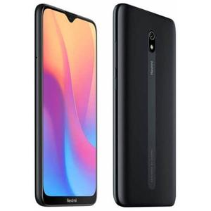 Xiaomi Redmi 8A 32GB Dual Sim - Nero (Midnight Black)