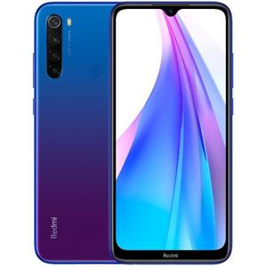 Xiaomi Redmi Note 8T 32 GB (Dual Sim) - Starscape Blue - Unlocked
