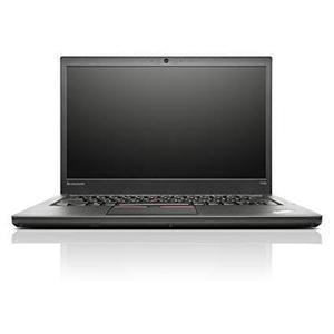 """Lenovo Thinkpad T450S 14"""" Core i7 2,6 GHz  - SSD 1000 GB - 12GB - teclado español"""