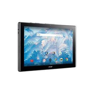 "Acer Iconia ONE 10 B3 A40FHD K9DK (Kesäkuu 2017) 10,1"" 32GB - WiFi - Musta - Lukitsematon"