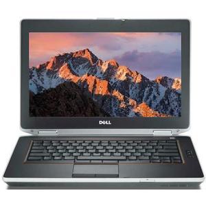 """Dell Latitude E6330 13"""" Core i5 2,6 GHz - HDD 250 GB - 4GB AZERTY - Ranska"""