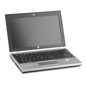 "Hp EliteBook 2170p 11"" Core i5 1,9 GHz - SSD 128 GB - 4GB AZERTY - Frans"