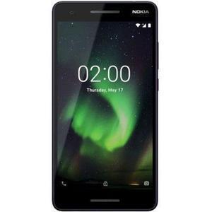 Nokia 2.1 8 Go Dual Sim - Noir - Débloqué