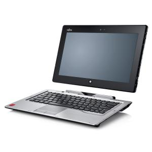 "Fujitsu Stylistic Q704 (2014) 11,6"" 128GB - WiFi + 4G - Gris - Libre"