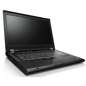 """Lenovo ThinkPad T420 14"""" Core i5 2,5 GHz - HDD 500 GB - 4GB Tastiera Francese"""