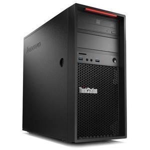 Lenovo ThinkStation P300 30AG-S05500 Xeon E3 3,3 GHz - SSD 1000 GB RAM 8 GB