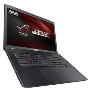 "Asus ROG GL742VW-TY134T 17"" Core i5 2,3 GHz - Hdd 1 To RAM 8 Go"
