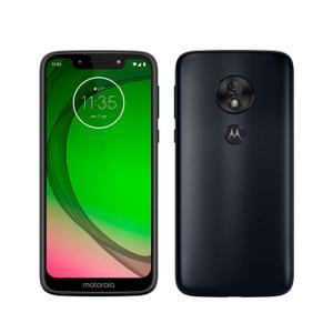 Motorola Moto G7 Play 32 Gb Dual Sim - Schwarz - Ohne Vertrag